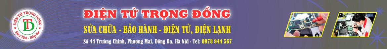 Công ty TNHH Dịch vụ kỹ thuật điện tử Trọng Đồng