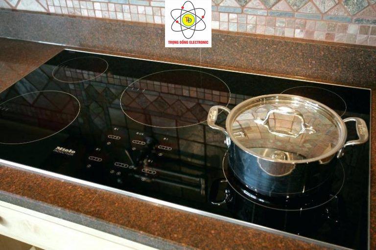 Sửa bếp từ Miele chuyên nghiệp