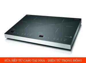 Trọng Đồng chuyên sửa chữa bếp từ Caso chính hãng nhập khẩu Đức
