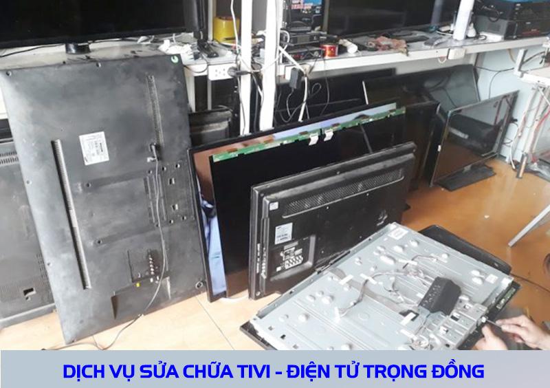 Review - Top 1 dịch vụ sửa chữa tivi tại nhà Hà Nội