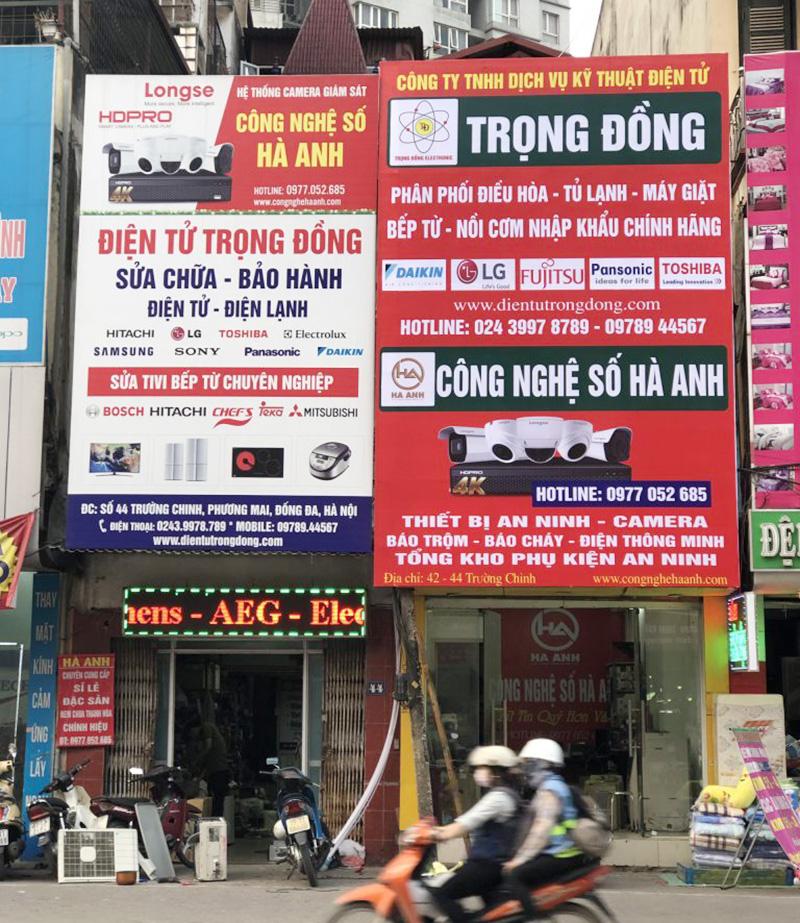 Review – Top 1 dịch vụ sửa chữa tivi tại nhà Hà Nội